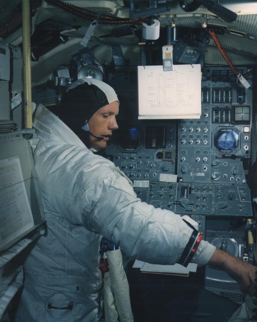 apollo 11 mission space race - photo #19