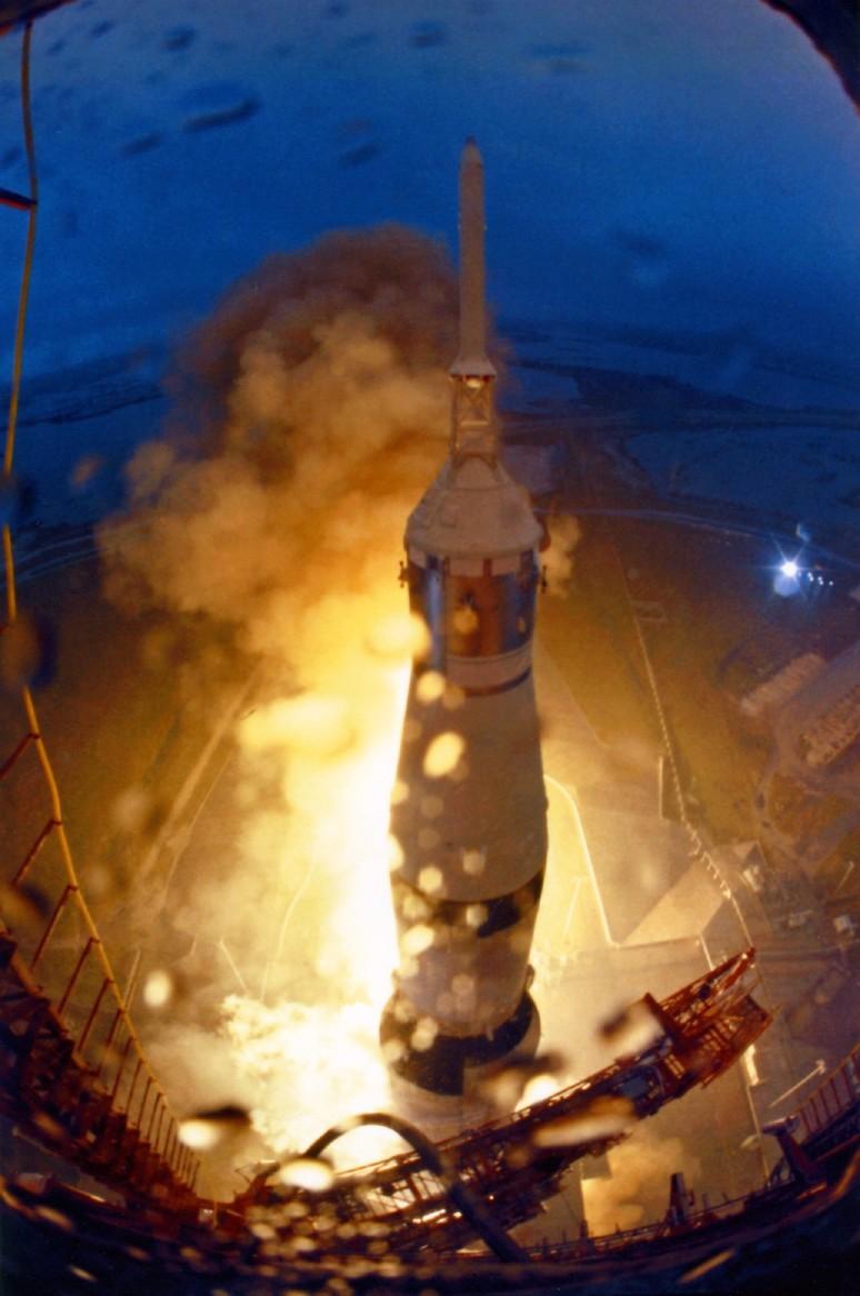 apollo launch site - photo #18