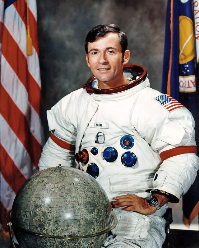 Apollo 16 Essay