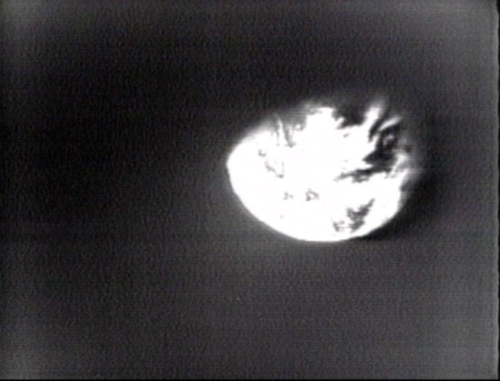 NASA Apollo Program Apollo 8 Borman Lovell Anders Mission Hook Loop Patch