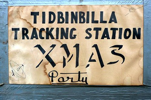 Tidbinbilla social activities